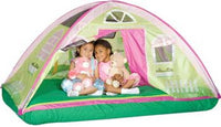Pacific Play Tents Cottage Bed Tent - Twin Size - 19600