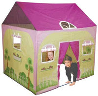 Pacific Play Tents Cottage Play House Tent - 60600 - The Creativity Institute