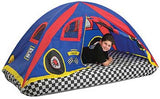 Pacific Play Tents 19710 Rad Racer Bed Tent