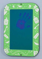 Playscapes 20-MGC-012 Smile Magic Wall Panel - Green