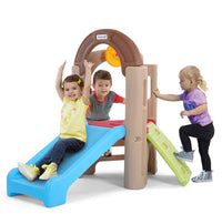 Simplay3 Young Explorers Indoor-Outdoor Activity Climber - The Creativity Institute