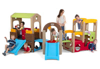 Simplay3 Young Explorers Modular Play System - The Creativity Institute