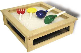 TAG Toys P3 Portable Sand Tray