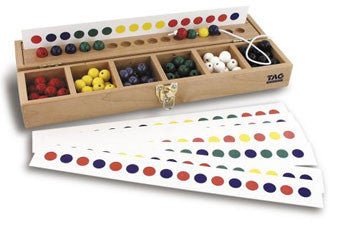 TAG Toys ER1 Sorting & Sequencing Program - The Creativity Institute
