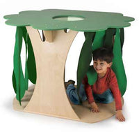 Whitney Brothers WB1356 Jungle Tree House