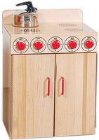 Wood Designs Heritage Kitchen Range - 10120 - The Creativity Institute