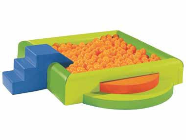 Wesco 47390 Ball Pool Kit