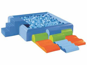 Wesco 47391 Ball Pool Kit - The Creativity Institute