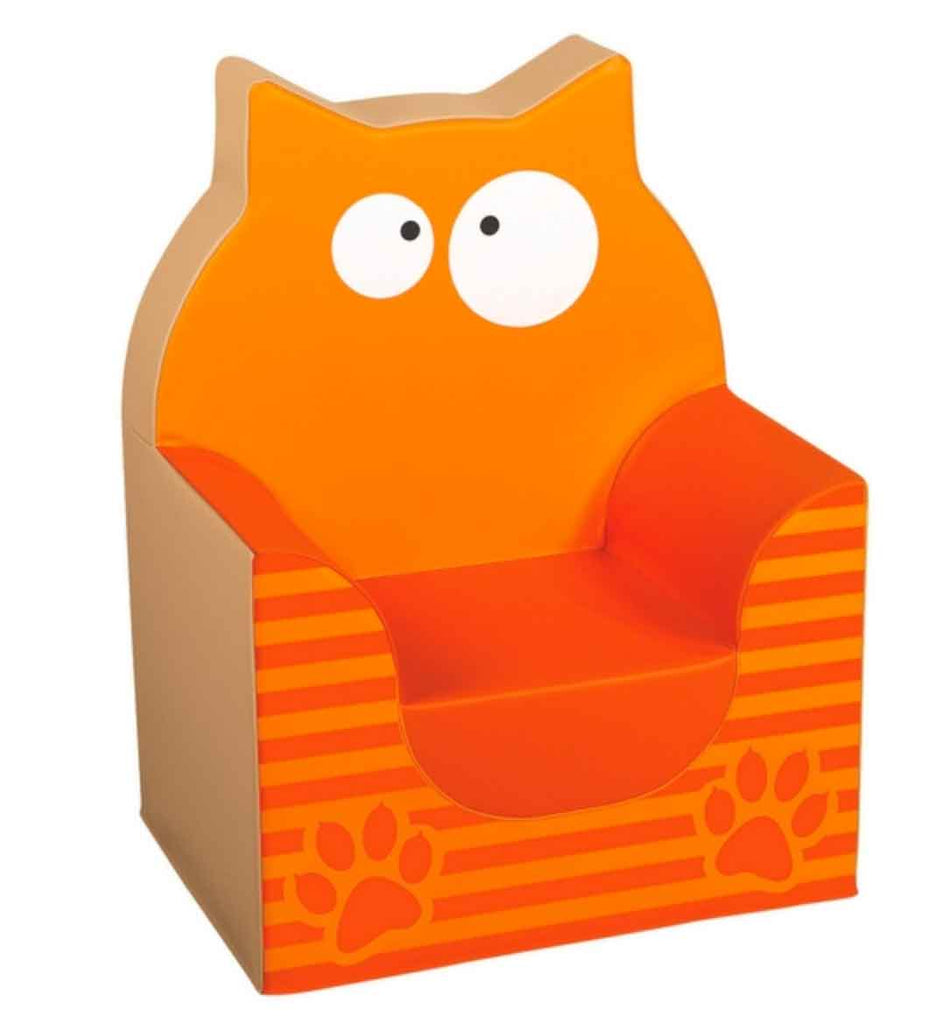 Wesco 44862 Cat Armchair