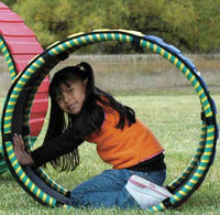 Yellowtails YTC-192 Crawling Tunnel 34-Inch Diameter