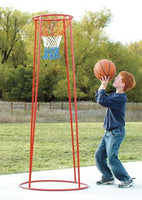 Yellowtails YTH-019 Basketball Shooting Goal - 6' High