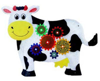 Anatex CWP9027 Cow Wall Panel
