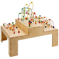 Anatex STU0571 Step Up Rollercoaster Table