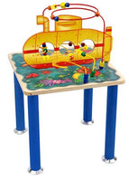 Anatex SUR7710 Submarine Rollercoaster Table