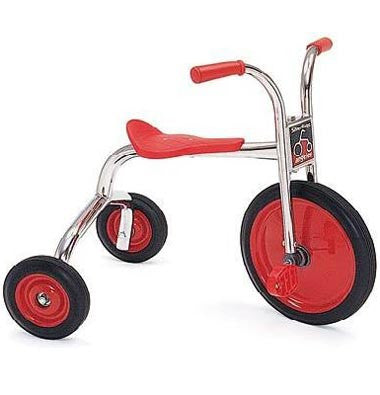 "Angeles SilverRider 14"" Trike AFB0300SR - The Creativity Institute"
