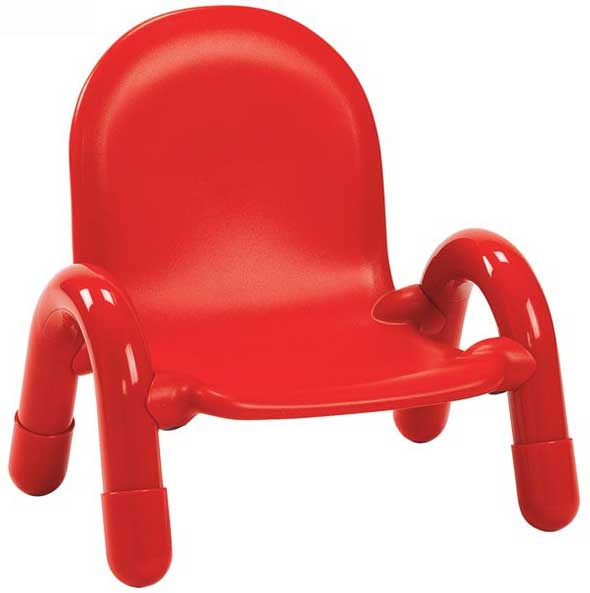 "Angeles BaseLine Chairs 5"" Seat Height"