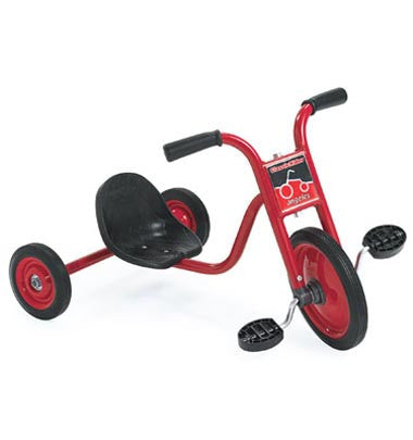 "Angeles AFB2710PR 10"" Pedal Pusher LT Trike"