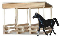 Beka 08001 Horse Stable - The Creativity Institute