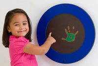 Magic Circle Wall Activity by Gressco - Blue - 20-MGC-030