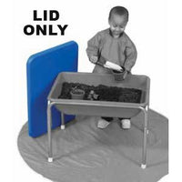 Children's Factory Small Sensory Table Lid - 1131