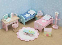 Le Toy Van ME061 Rosebud Daisylane Children's Room Furniture