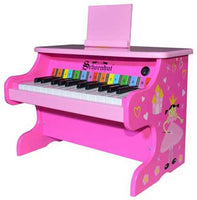 Schoenhut 2514P 25-key Princess E-Piano Electronic Piano
