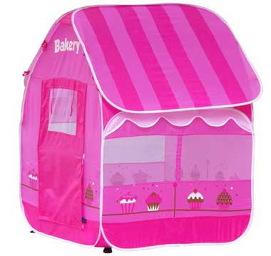 Gigatent CT 086 My First Bakery Play Tent