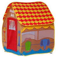 The Gigatent CF 087 Noah's Ark Pop-up Play Tent