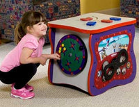 Playscapes 15CCB000 Creativity Cube