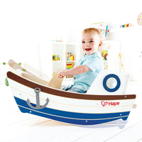 Hape E0102 High Seas Rocker
