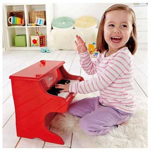 Hape E0318 18-Key Playful Piano