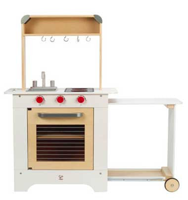 Hape E3126 Cook 'n Serve Kitchen