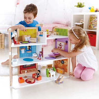 Hape E3403 DIY Dream House