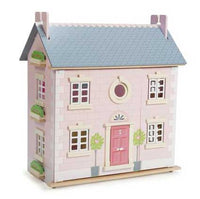 Le Toy Van Bay Tree House Dollhouse - H107