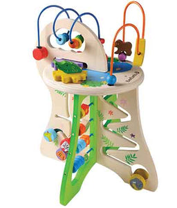 Maxim 33715 EverEarth Safari Activity Center - The Creativity Institute