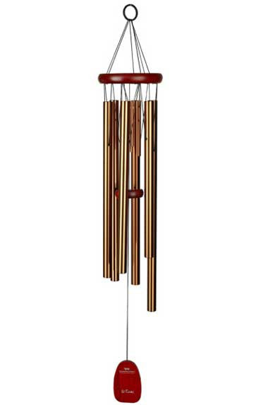 Woodstock Chimes PCCB Pachelbel Canon Chime - Bronze