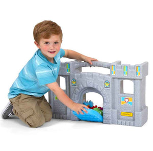 Simply3 Carry & Go Castle
