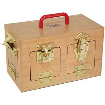TAG Toys SM-10 Little Lock Box