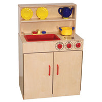 Wood Designs 10600 3-N-1 Kitchen Center