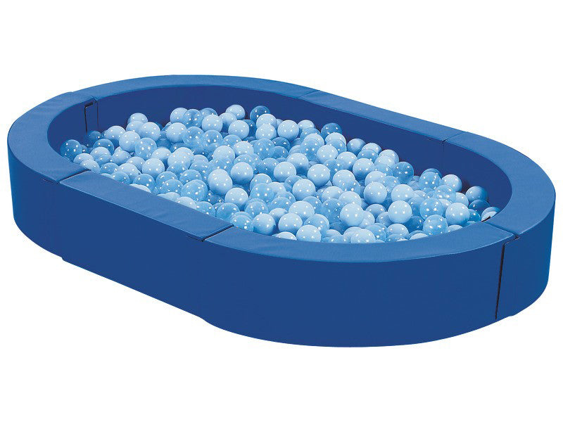 Wesco 46937 Large Tub Ball Pool