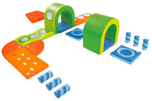 Wesco 51887 Tiny Tot Module Maxi Activities Kit