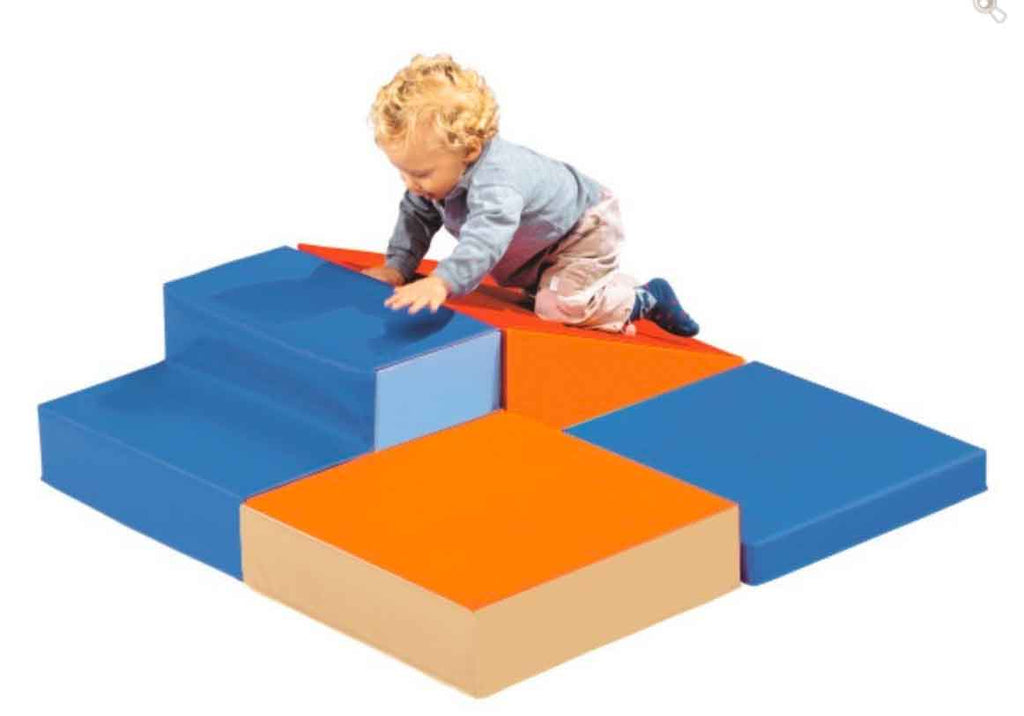 Wesco 38473 Tiny Tot Module Up and Down Kit