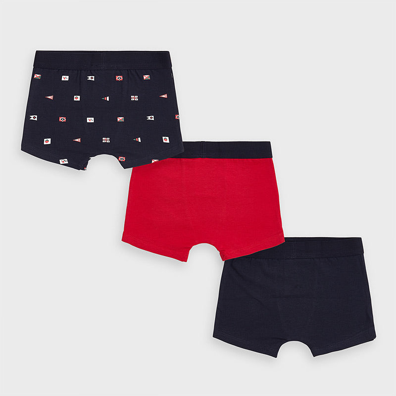 Boxer Niño Set * 3 Mayoral