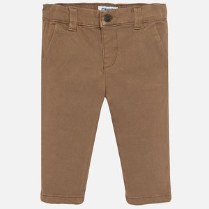 Pantalon Bebe Niño Slim Fit Mayoral