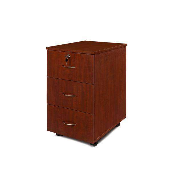 Econo Mobile Pedestal, 3 Drawers