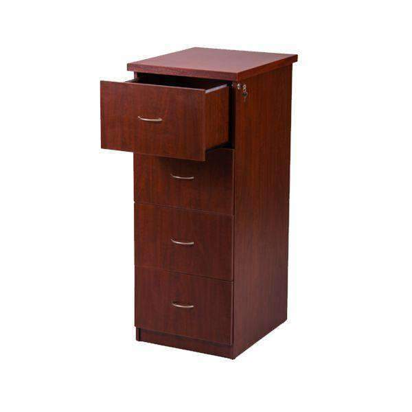 Econo 4 Drawer Filing Cabinet