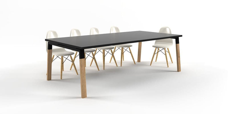Nuvo Boardroom Table