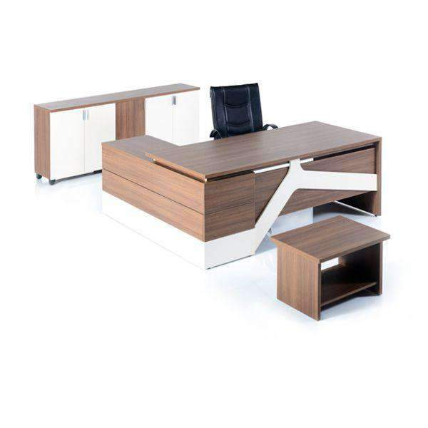 Bumerang Workstation (3 Piece)