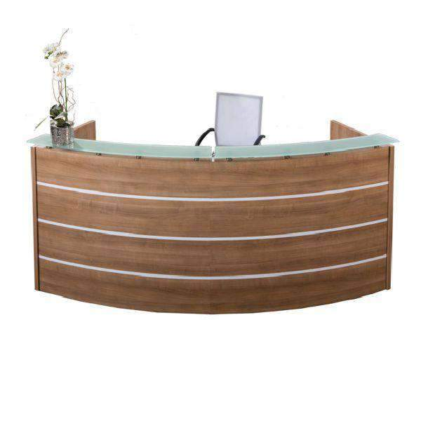 Cambridge Reception Counter