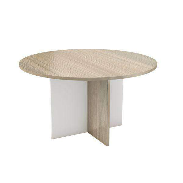 Criss Cross Conference Table